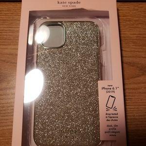 Kate Spade iPhone 11 phone case